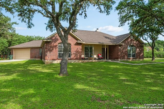 30217 Running Deer Dr, Bulverde, TX 78163 (MLS #1384796) :: The Gradiz Group