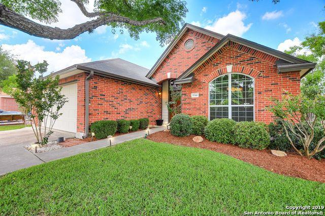 9346 Gray Sage, Helotes, TX 78023 (MLS #1384806) :: Reyes Signature Properties