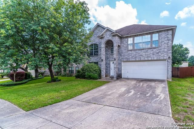 21939 Advantage Run, San Antonio, TX 78258 (MLS #1384809) :: The Mullen Group | RE/MAX Access