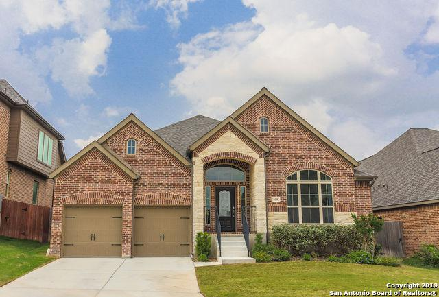 409 Ricadonna, San Antonio, TX 78253 (MLS #1384810) :: Berkshire Hathaway HomeServices Don Johnson, REALTORS®