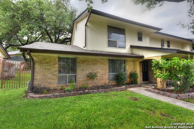 8915 Datapoint Dr 45A, San Antonio, TX 78229 (MLS #1384831) :: Neal & Neal Team