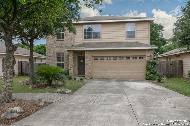 17303 Molino Ct, San Antonio, TX 78247 (MLS #1384832) :: Berkshire Hathaway HomeServices Don Johnson, REALTORS®
