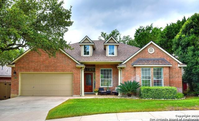 18507 Rogers Bend, San Antonio, TX 78258 (MLS #1384844) :: The Mullen Group | RE/MAX Access