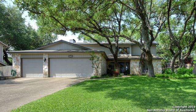 13746 Oak Pebble, San Antonio, TX 78232 (MLS #1384847) :: Tom White Group