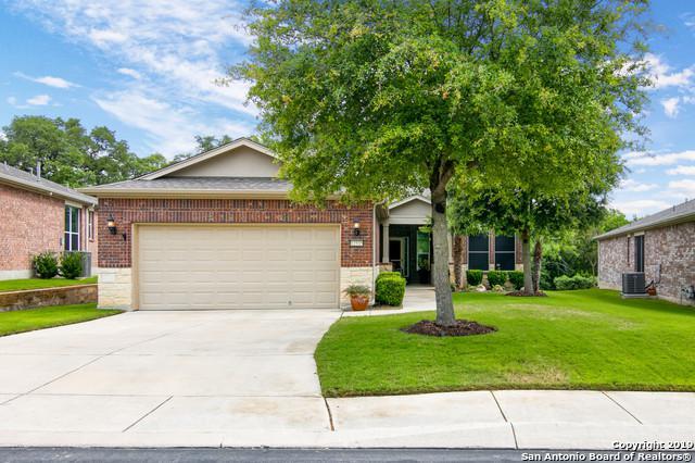 12535 Rapids Pass, San Antonio, TX 78253 (MLS #1384860) :: Alexis Weigand Real Estate Group