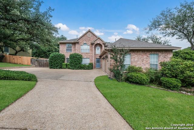 17 Birnam Wood, San Antonio, TX 78248 (MLS #1384861) :: NewHomePrograms.com LLC