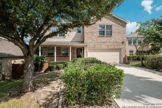 8806 Mainland Bluff, San Antonio, TX 78250 (MLS #1384862) :: Alexis Weigand Real Estate Group