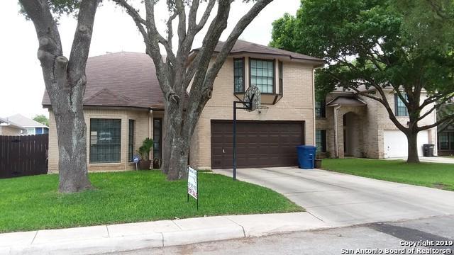 9211 Big Bethel Dr, San Antonio, TX 78240 (MLS #1384863) :: The Mullen Group | RE/MAX Access