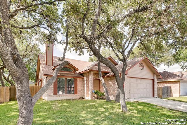 8915 Park Vista Dr, San Antonio, TX 78250 (MLS #1384868) :: The Mullen Group | RE/MAX Access