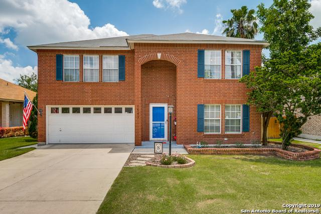 1547 Jasmine, Schertz, TX 78154 (MLS #1384879) :: Tom White Group
