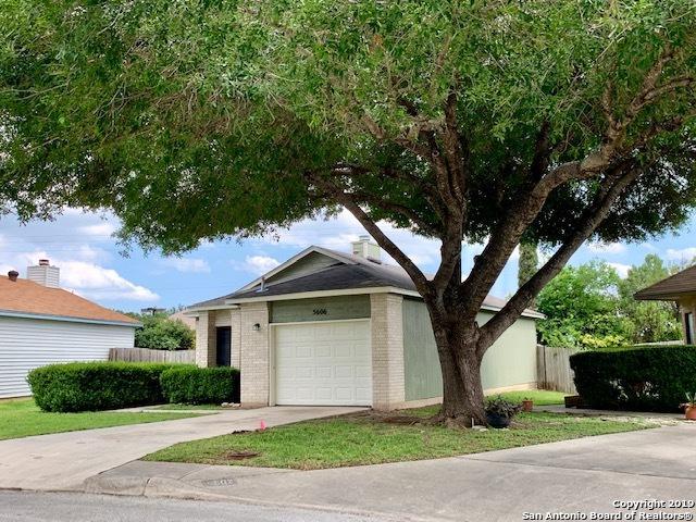 5606 Spring Moon St, San Antonio, TX 78247 (MLS #1384880) :: Berkshire Hathaway HomeServices Don Johnson, REALTORS®