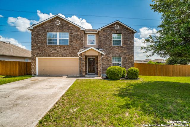 3402 Whisper Trace, Schertz, TX 78108 (MLS #1384890) :: Tom White Group