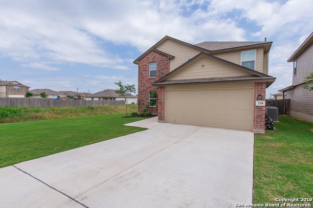 258 Kildeer Creek, San Antonio, TX 78253 (MLS #1384893) :: Glover Homes & Land Group