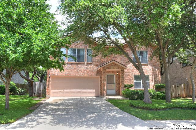 2215 Cypress Pearl, San Antonio, TX 78232 (MLS #1384900) :: Alexis Weigand Real Estate Group