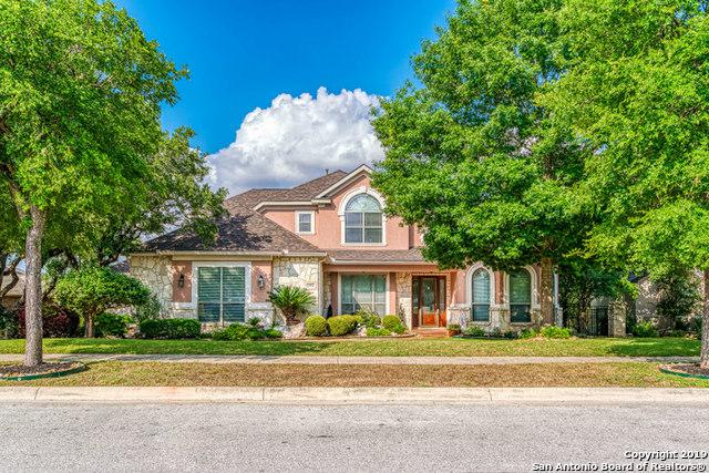 24922 Birdie Ridge, San Antonio, TX 78260 (MLS #1384904) :: The Mullen Group | RE/MAX Access