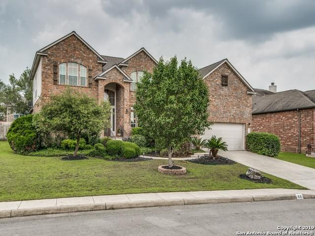 22 Impala Way, San Antonio, TX 78258 (MLS #1384905) :: The Mullen Group | RE/MAX Access