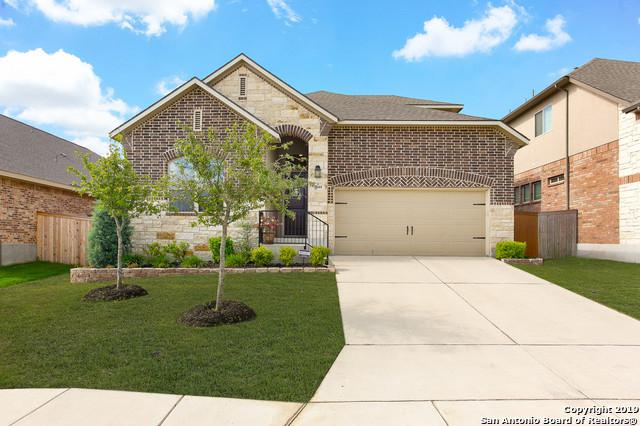 9844 Jon Boat Way, Fair Oaks Ranch, TX 78006 (MLS #1384911) :: Erin Caraway Group