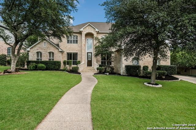 2006 Cactus Bluff, San Antonio, TX 78258 (MLS #1384916) :: The Mullen Group | RE/MAX Access