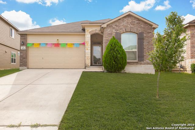 6934 Fort Bend, San Antonio, TX 78223 (MLS #1384919) :: Alexis Weigand Real Estate Group
