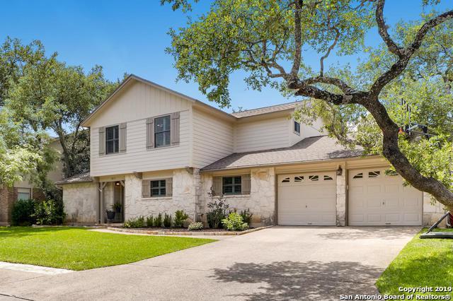 2211 Oak Ranch, San Antonio, TX 78259 (MLS #1384920) :: Tom White Group