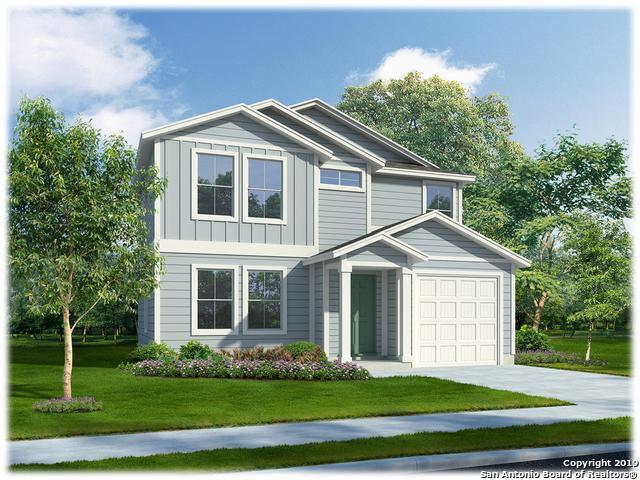 5947 Kendall Cove, San Antonio, TX 78244 (MLS #1384924) :: Erin Caraway Group