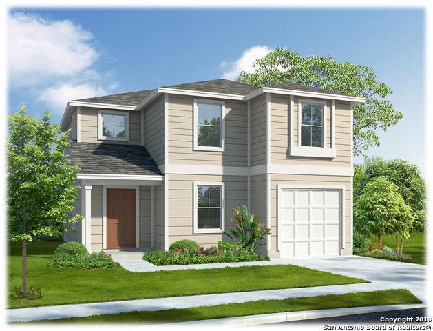 5907 Kendall Cove, San Antonio, TX 78244 (MLS #1384926) :: Erin Caraway Group