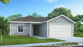 314 Moscovy Duck, San Antonio, TX 78253 (MLS #1384935) :: Tom White Group