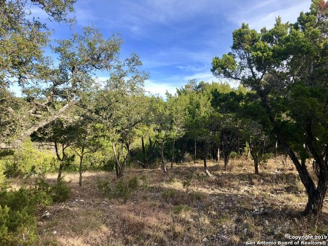 LOT 19 Thunder Creek, Boerne, TX 78006 (MLS #1384952) :: NewHomePrograms.com LLC