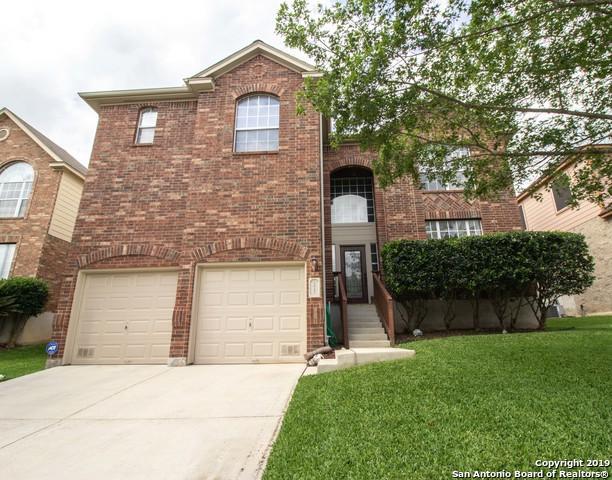 3027 Sonora Mesa, San Antonio, TX 78232 (MLS #1384955) :: Alexis Weigand Real Estate Group