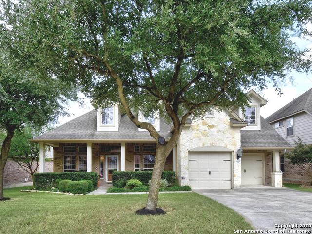 26002 Torena Loop, San Antonio, TX 78261 (MLS #1384963) :: The Gradiz Group