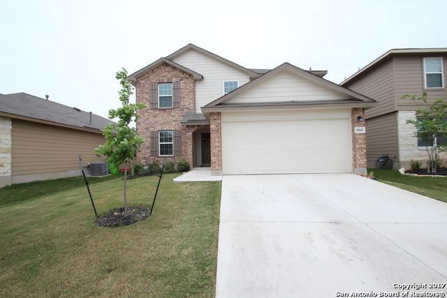 8849 Palmetto Falls, San Antonio, TX 78254 (MLS #1384971) :: Erin Caraway Group