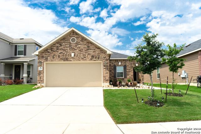10107 Overlook Pt, San Antonio, TX 78245 (MLS #1384977) :: The Castillo Group