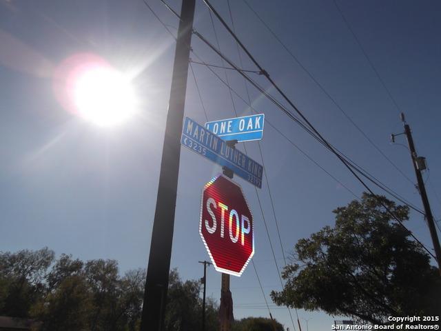 3223 Martin Luther King Dr, San Antonio, TX 78220 (MLS #1384980) :: The Gradiz Group