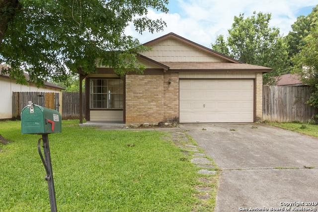 7331 Brandyridge, San Antonio, TX 78250 (MLS #1384982) :: Alexis Weigand Real Estate Group