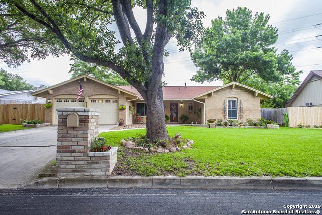5814 Windvale Dr, Windcrest, TX 78239 (MLS #1384989) :: The Castillo Group