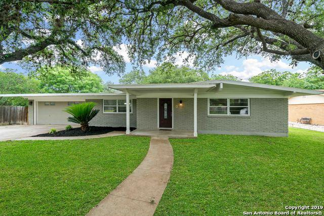 202 Beechwood Ave, Universal City, TX 78148 (MLS #1384995) :: Alexis Weigand Real Estate Group