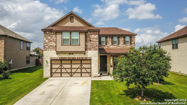 1441 Jordan Crossing, New Braunfels, TX 78130 (MLS #1384997) :: Berkshire Hathaway HomeServices Don Johnson, REALTORS®