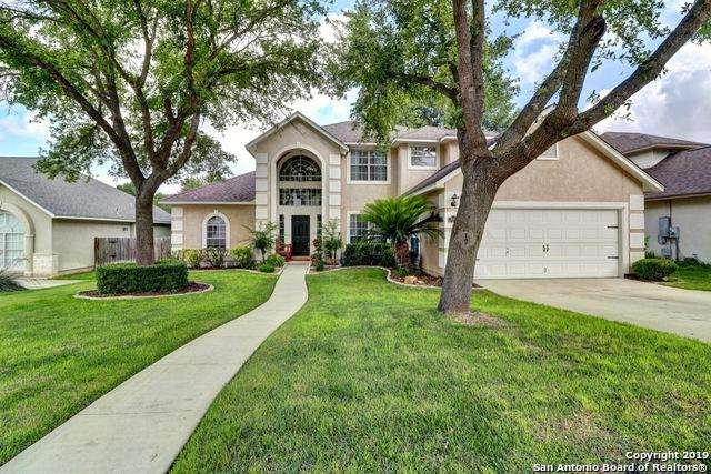116 Brush Trail Bend, Cibolo, TX 78108 (MLS #1385001) :: Berkshire Hathaway HomeServices Don Johnson, REALTORS®