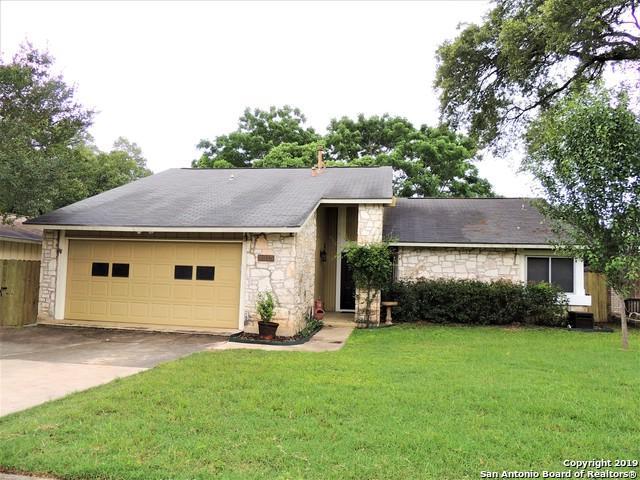 5915 Lost Creek, San Antonio, TX 78247 (MLS #1385006) :: Berkshire Hathaway HomeServices Don Johnson, REALTORS®