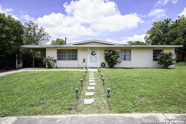 159 Rock Valley Dr, San Antonio, TX 78227 (MLS #1385016) :: ForSaleSanAntonioHomes.com