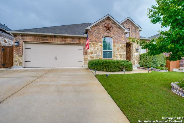 7614 Rushing Creek, San Antonio, TX 78254 (MLS #1385017) :: Tom White Group