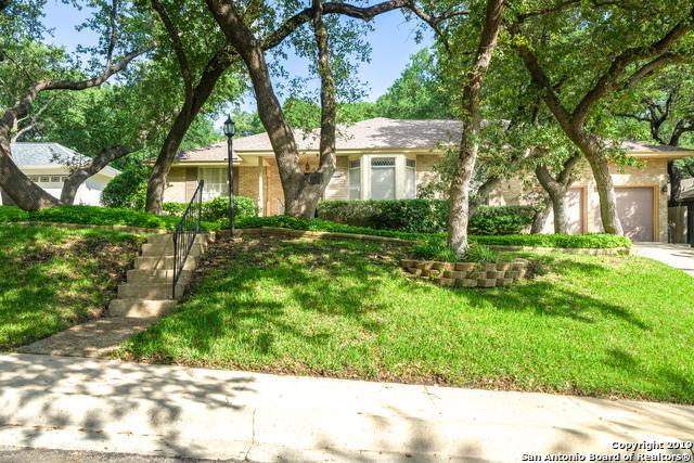 11323 Whisper Falls St, San Antonio, TX 78230 (MLS #1385018) :: River City Group
