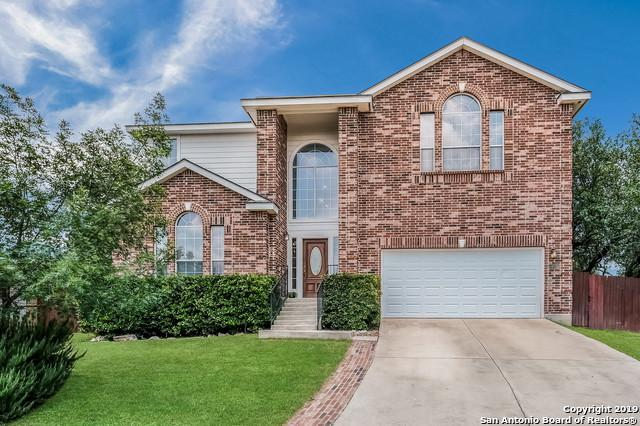 407 Concho Stream, San Antonio, TX 78258 (MLS #1385021) :: The Mullen Group | RE/MAX Access