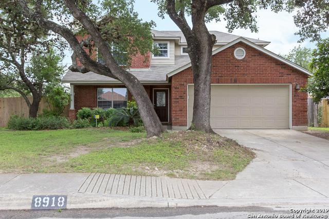 8918 Veranda Ct, San Antonio, TX 78250 (MLS #1385029) :: Alexis Weigand Real Estate Group