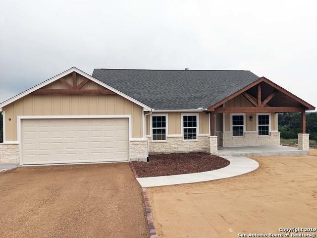 423 Prairie Tea, Canyon Lake, TX 78133 (MLS #1385030) :: ForSaleSanAntonioHomes.com