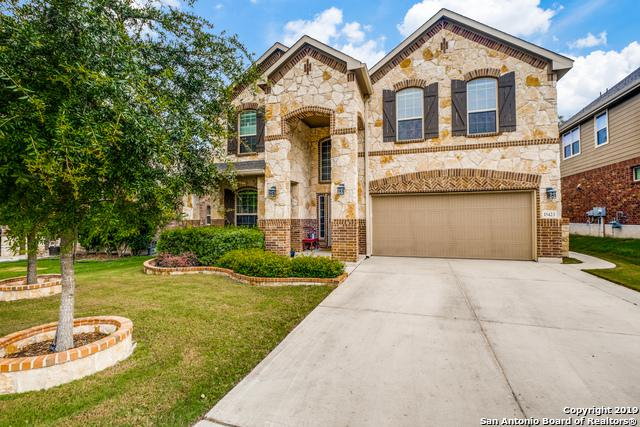 15423 Birdstone Ln, San Antonio, TX 78245 (MLS #1385036) :: The Castillo Group