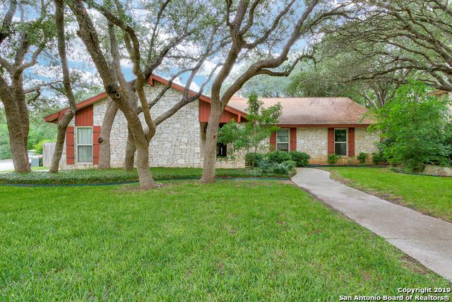 4655 Shavano Woods St, San Antonio, TX 78249 (MLS #1385040) :: Exquisite Properties, LLC