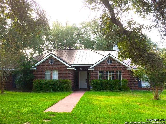 25815 Campbellton Rd Lot 23, San Antonio, TX 78264 (MLS #1385042) :: Alexis Weigand Real Estate Group