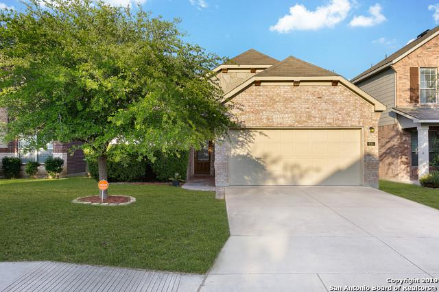 914 Palladio Pl, San Antonio, TX 78253 (MLS #1385046) :: Erin Caraway Group