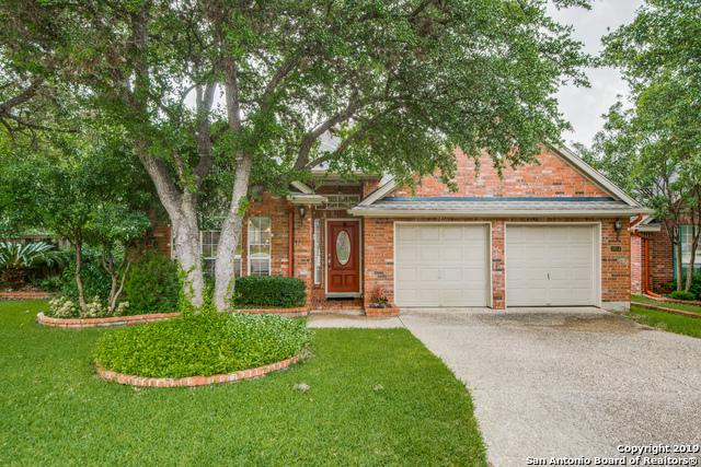 1814 Oakline Dr, San Antonio, TX 78232 (MLS #1385048) :: The Gradiz Group